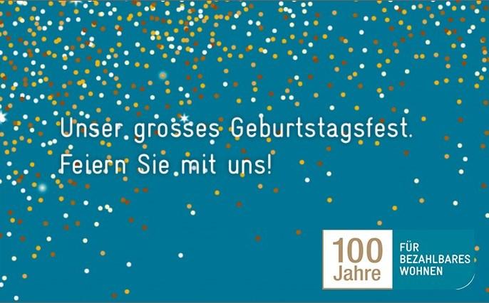 20.09.19: Jubiläumskongress und Geburtstagsfest