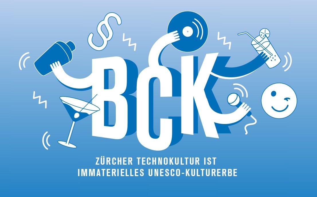 BCK Security Weiterbildung 2019