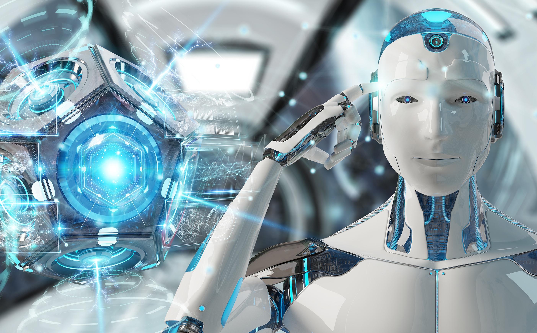 Robotik im Dienste des Menschen