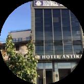 Hotel Antika