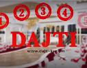 Restaurant Dajti