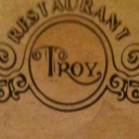 Restaurant 'troy'