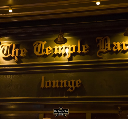 The Temple Bar - Lounge