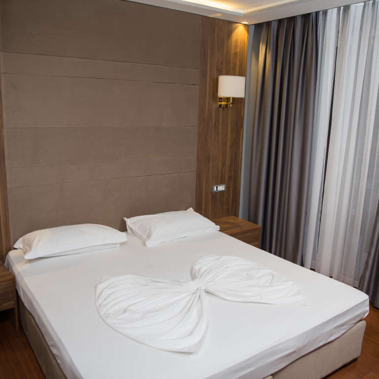Two person room 1 (Double bed)