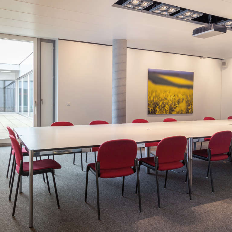 Sitzungszimmer Titlis