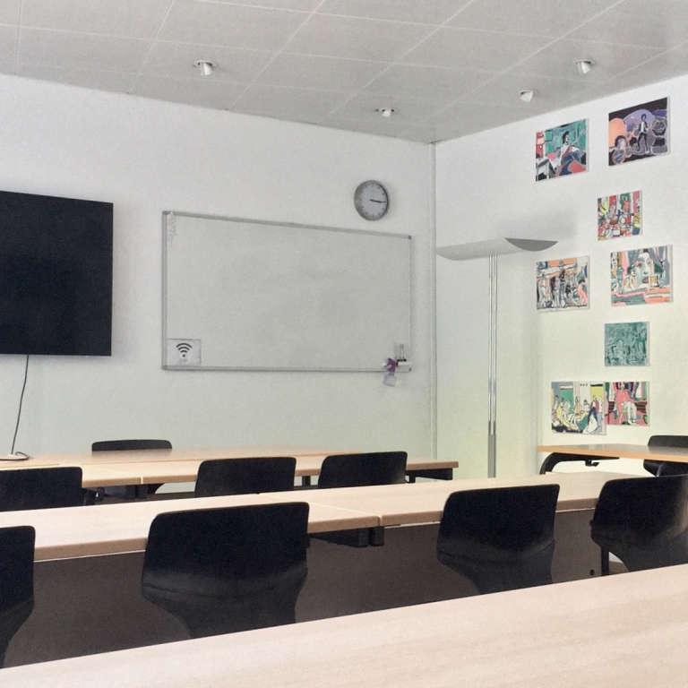 Seminarraum 5
