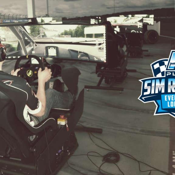 A Plus SIM Racing Events & Lounge
