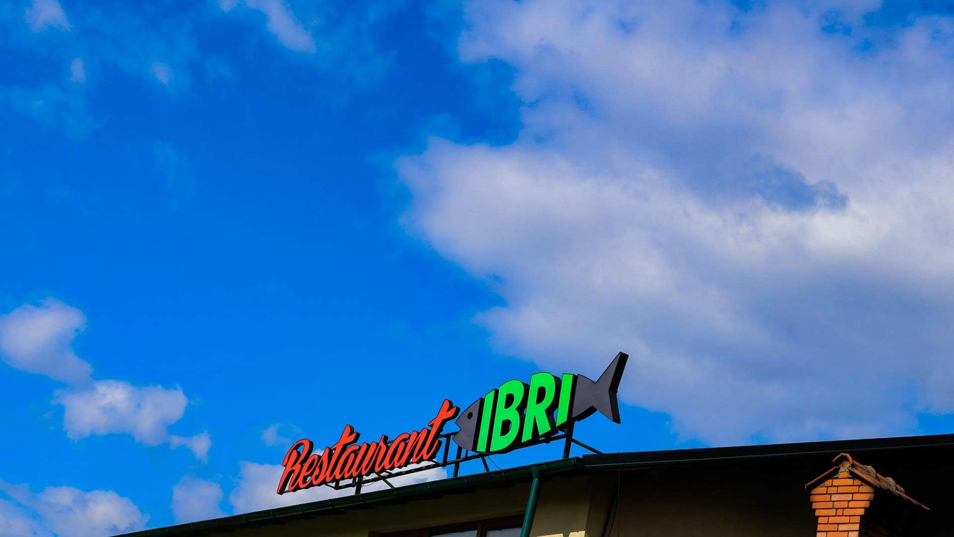 Restaurant ibri