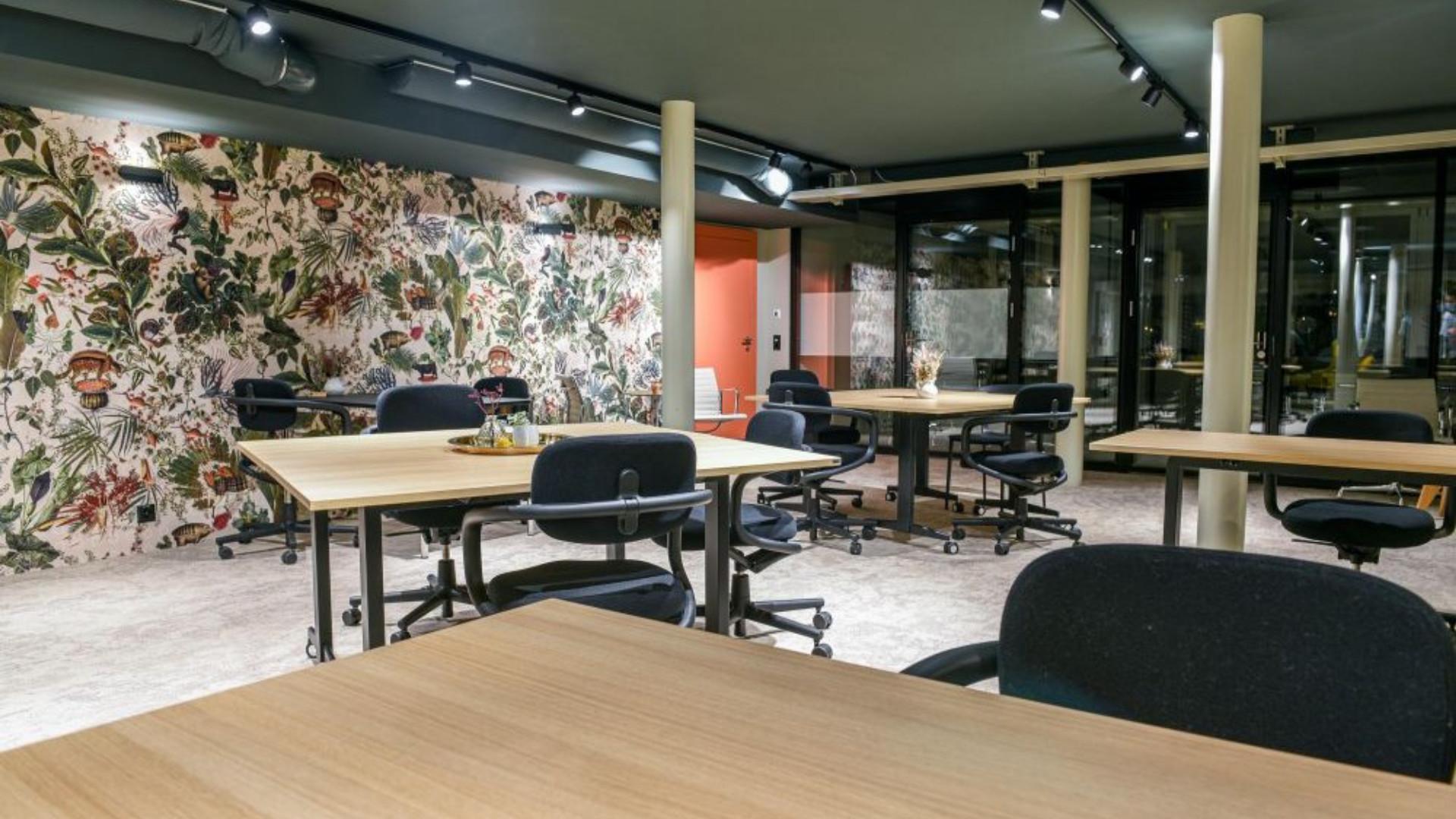 BYRO Coworking Space