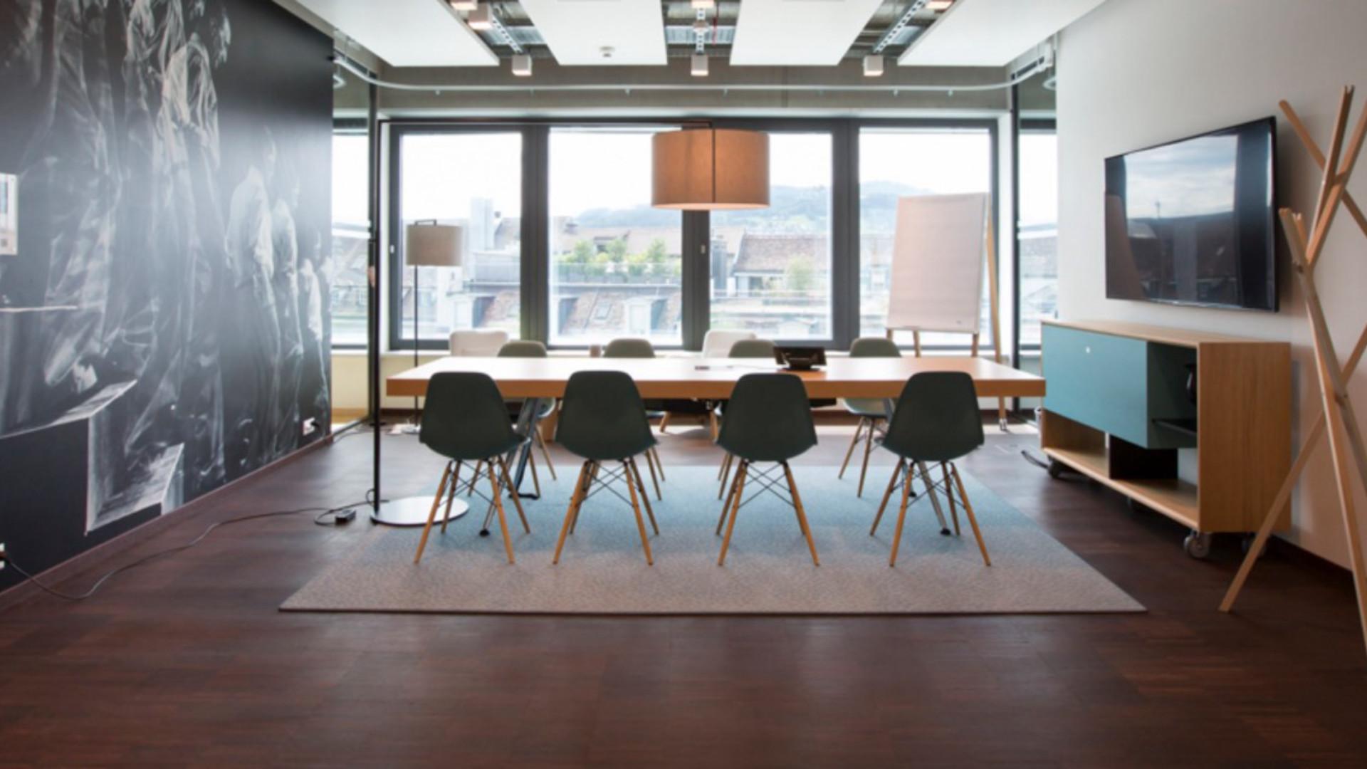 Welle7 Workspace