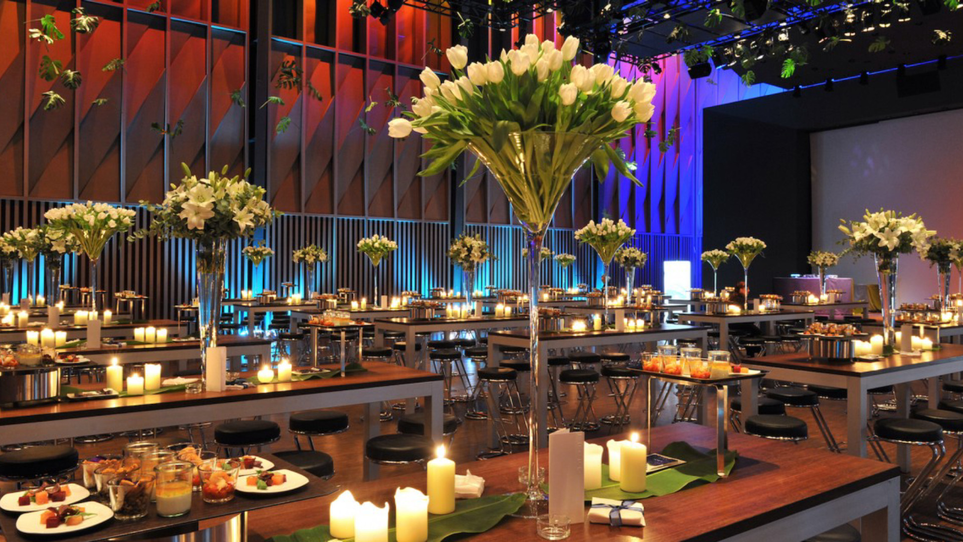 Trafo Baden │Congress. Hotels. Catering.