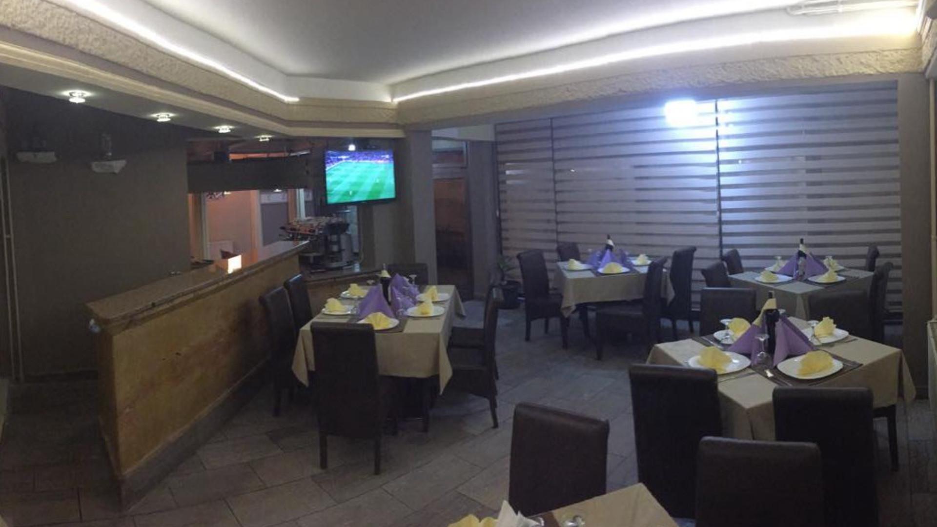 Restaurant Troy