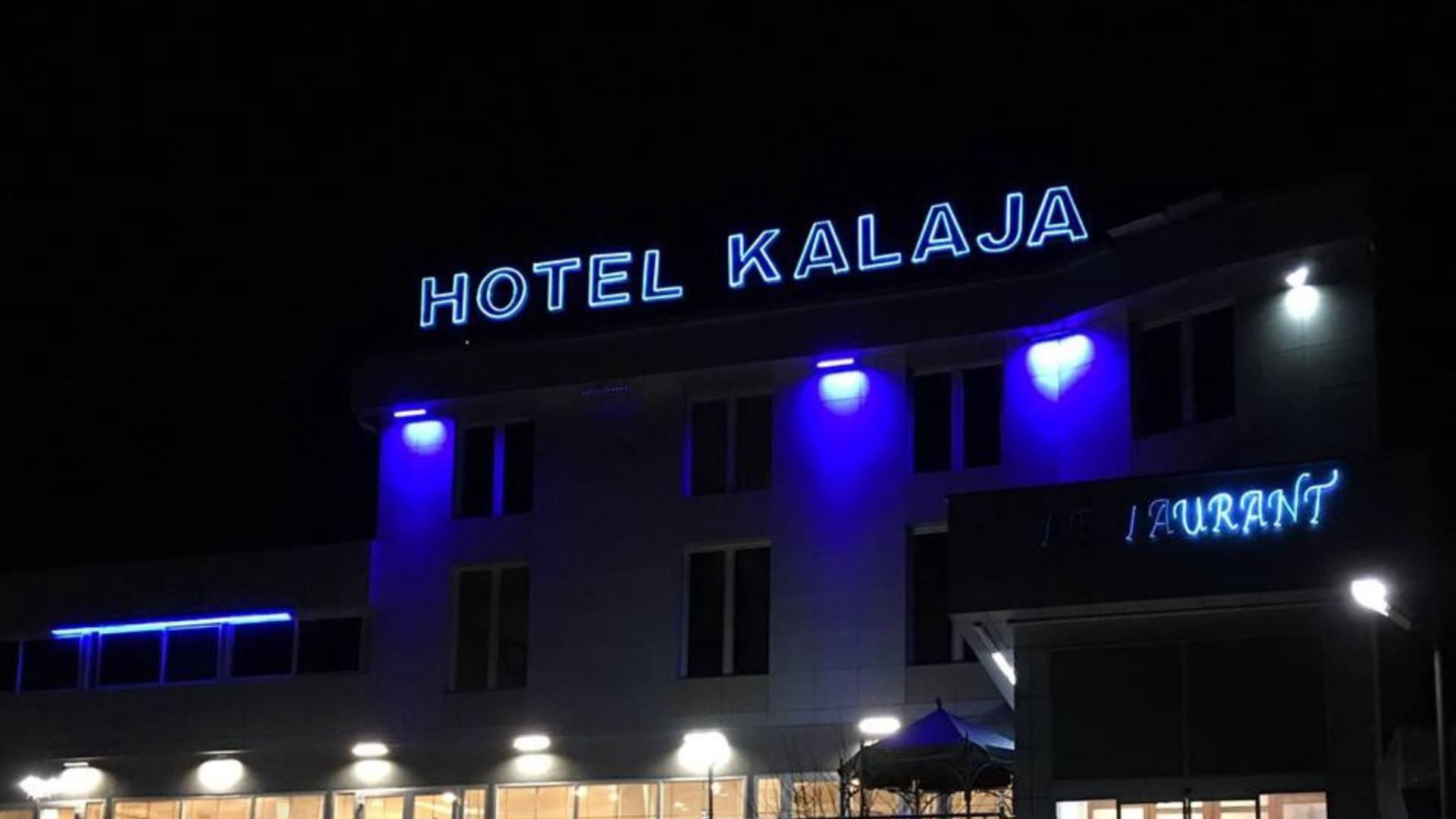 Hotel Kalaja