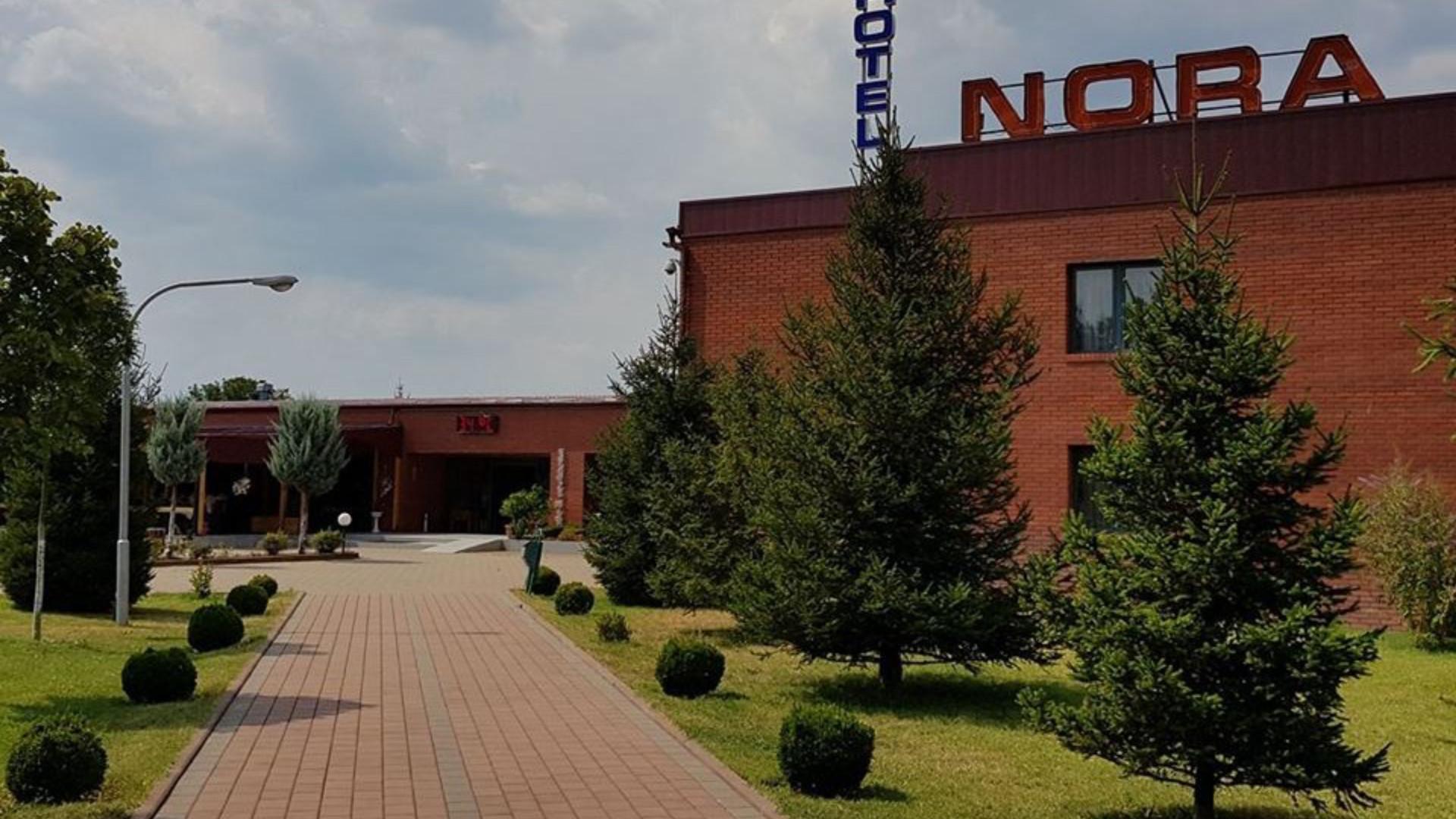 Hotel Nora
