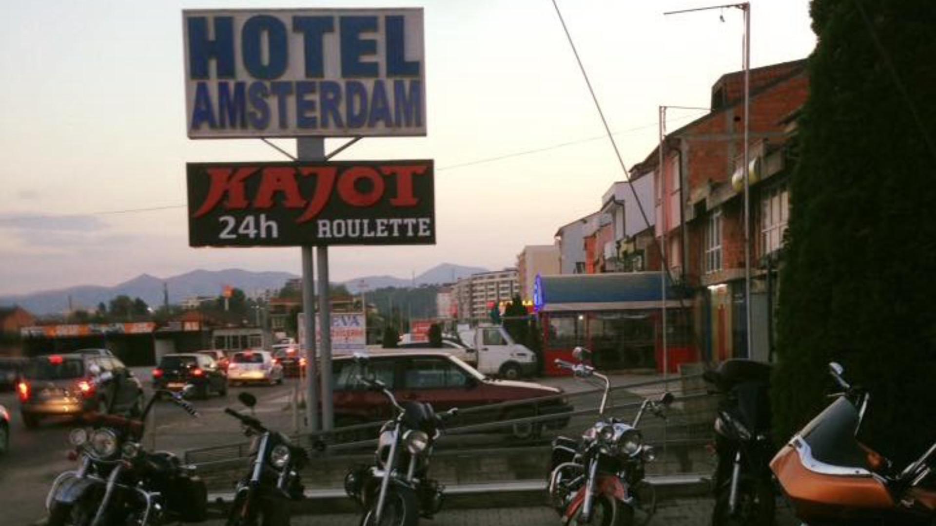 Hotel Amsterdam