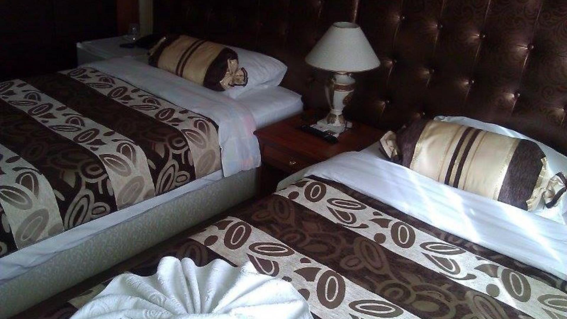 Hotel ORA