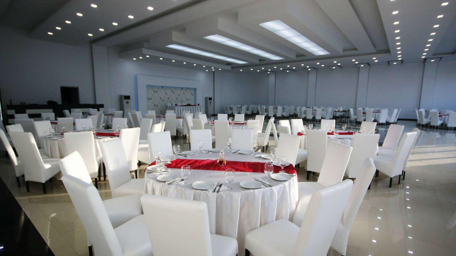Restaurant Egnatia
