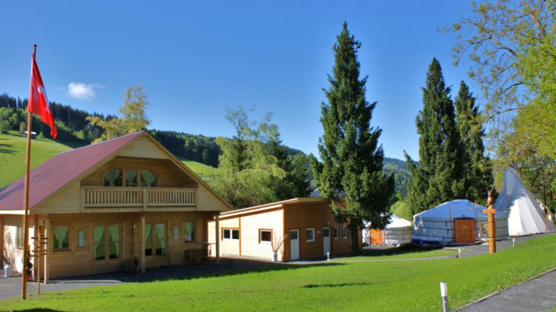 Villa Donkey Ferien- und Erlebnisdorf
