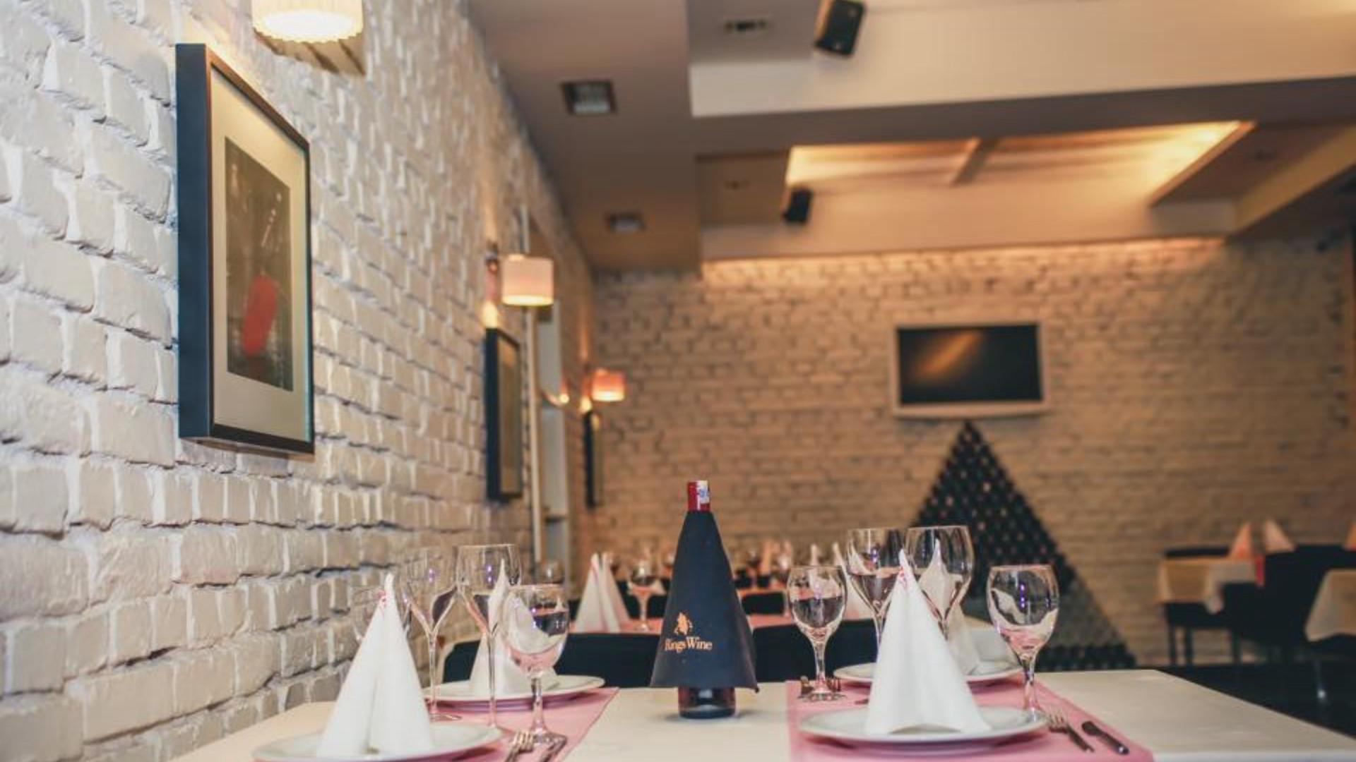 Restaurant RINGS