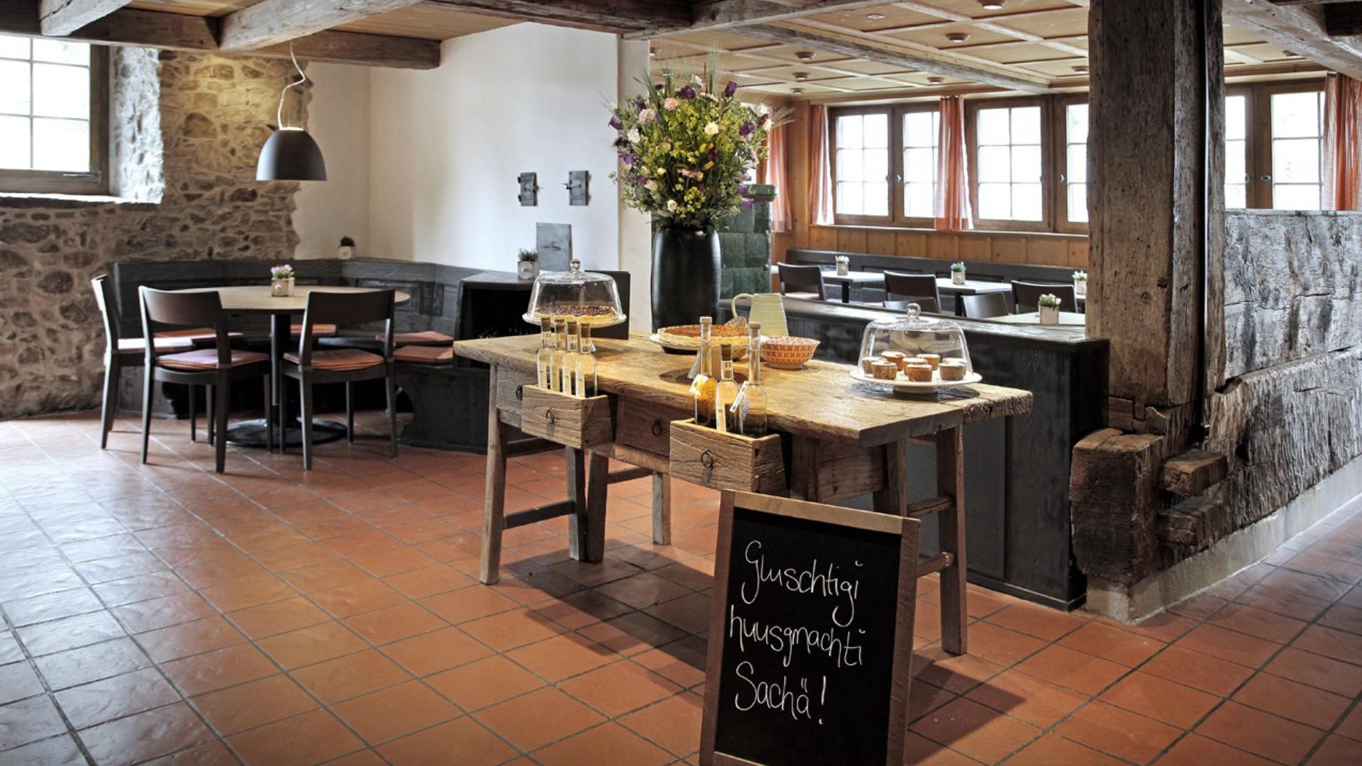 Restaurant Stürmeierhuus