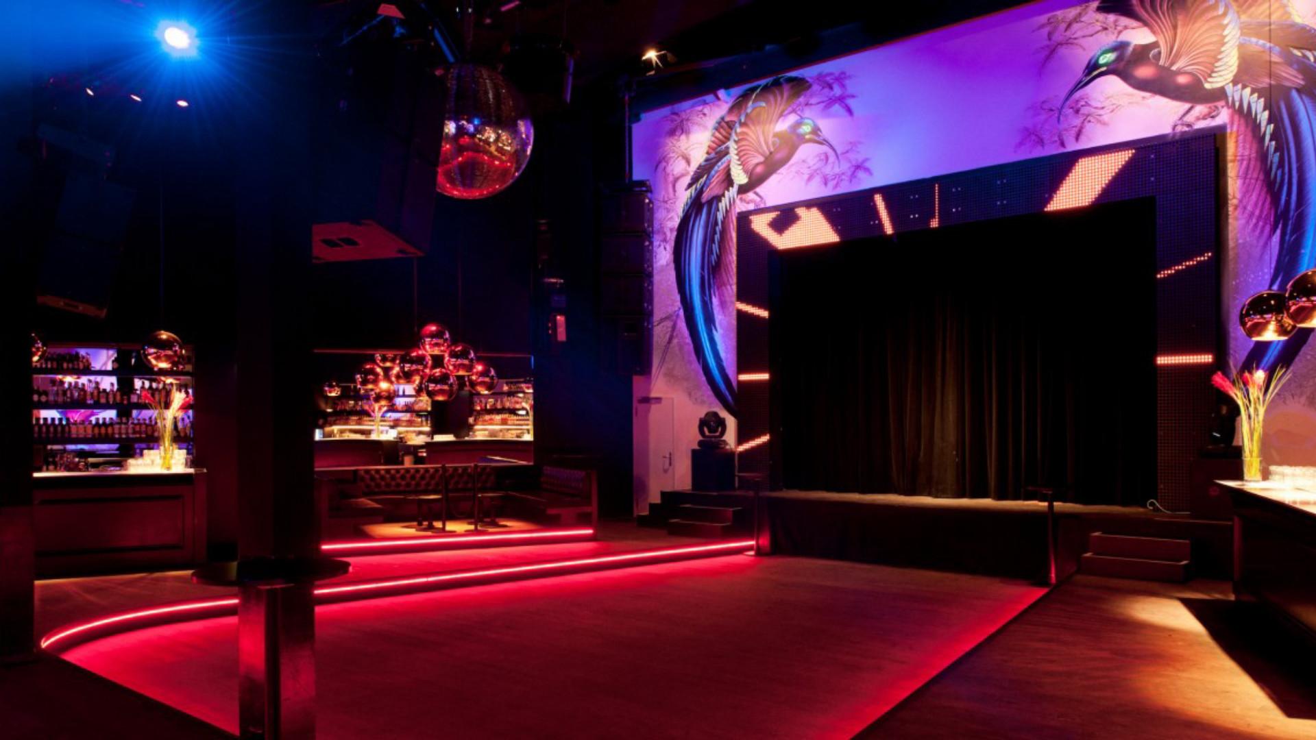 Plaza Klub Zürich