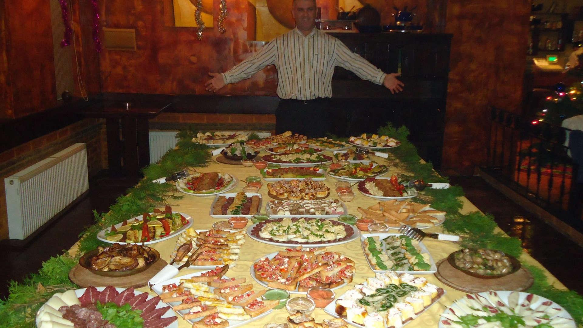 Restaurant Vivianit