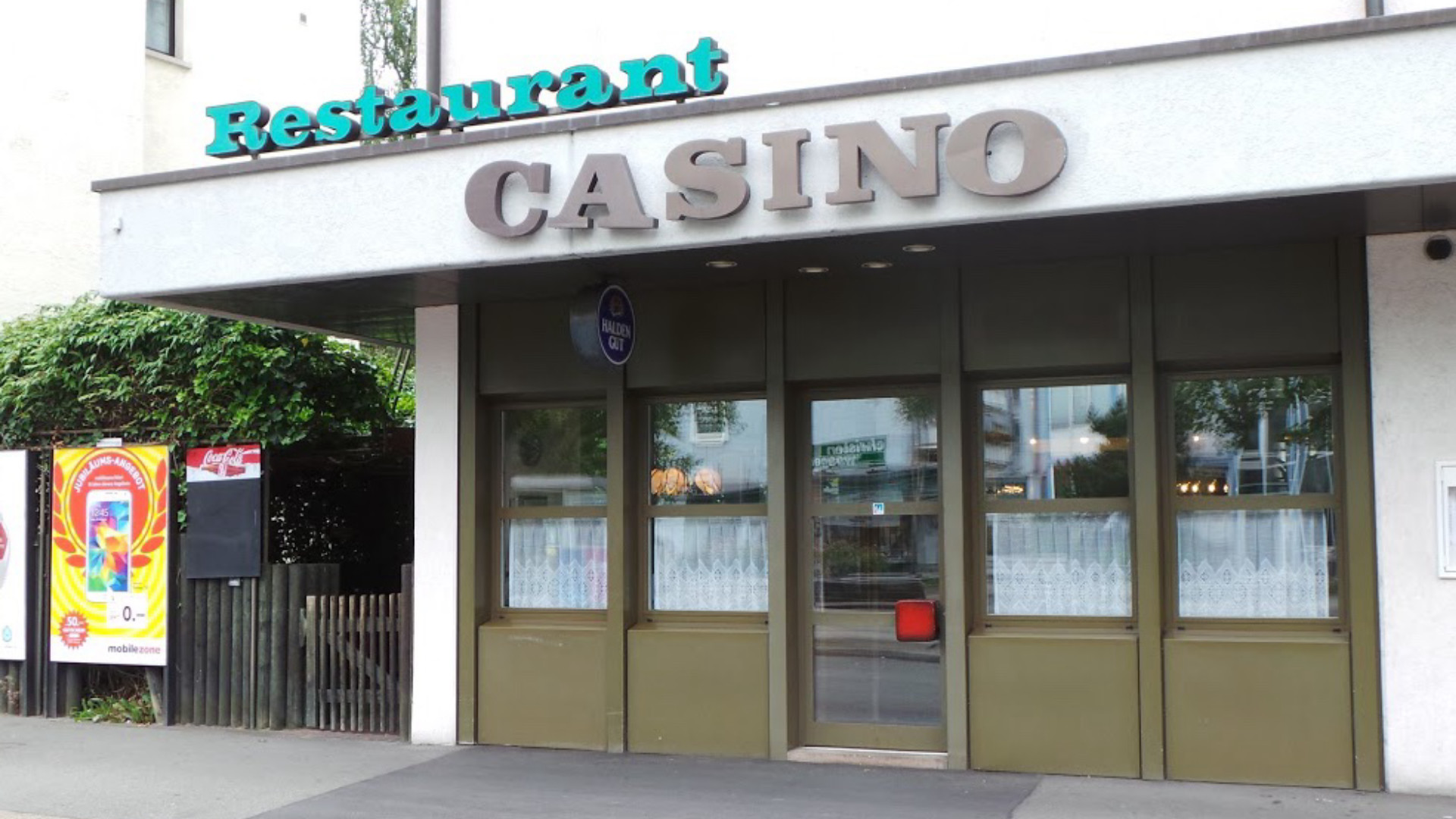Restaurant Casino Altstetten
