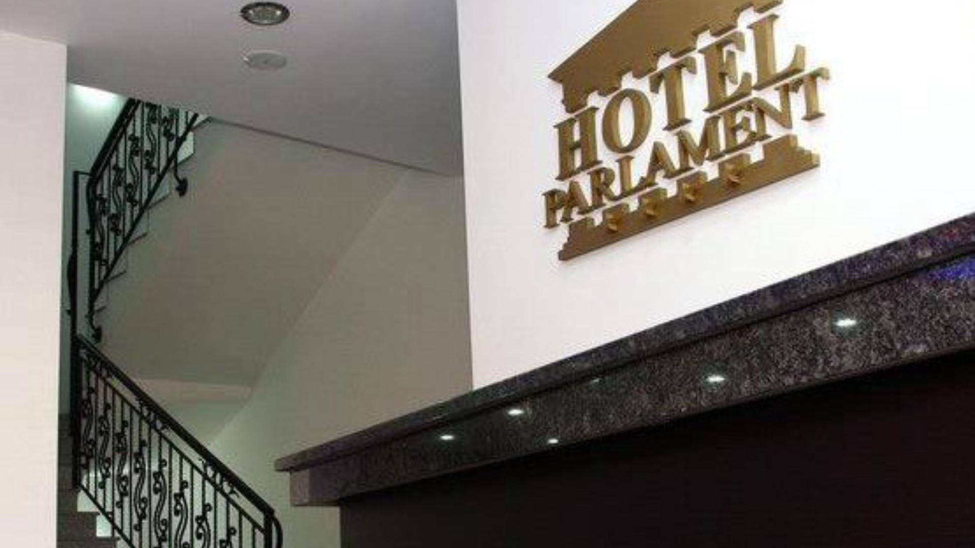 Hotel Parlament Prishtine