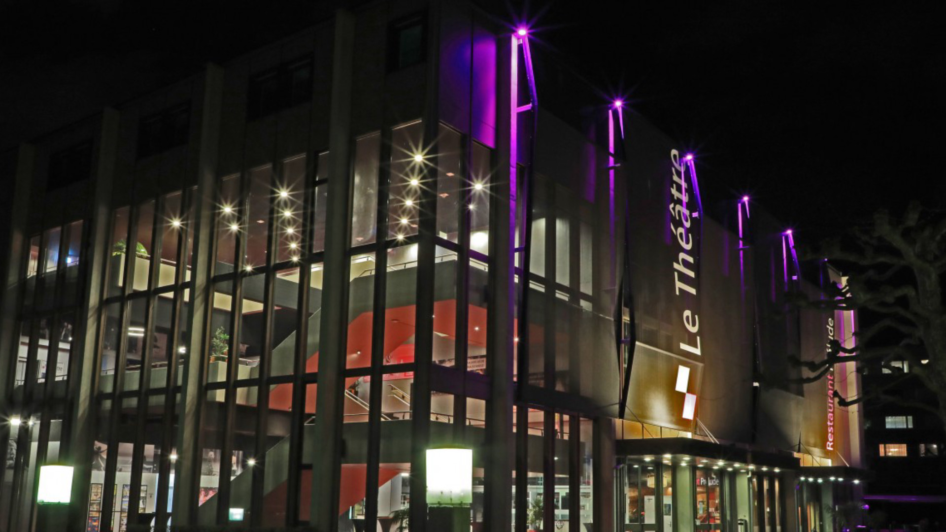 Le Théâtre & Restaurant Prélude